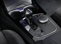 BMW-218i-Gran-Coupé-Sport-transmissao