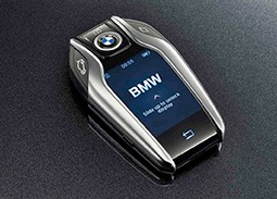 bmw-x5-hibrido-display-key