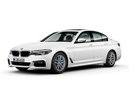 BMW 540i M Sport